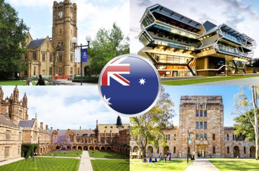 Aus-Universities